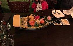 Silver Fork Thai & Japanese Cuisine