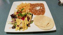 COA Mexican Eatery