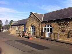 Blacksmiths Coffee Shop