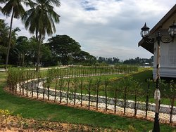 Huai Luang Reservoir
