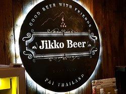 Jikko Beer