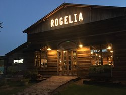 Rogelia Restaurante