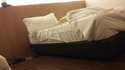 Place2Stay Business Hotel@Waterfront