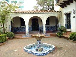 圣马胡安‧索里利亚博物馆