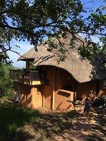 Hluhluwe Umfolozi Hilltop Camp