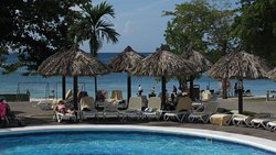 A Great Resort That Doesn't Isolate You From The True Experience Of The Destination