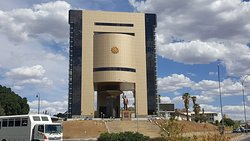 National Museum of Namibia