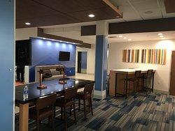 Holiday Inn Express & Suites - Van Horn