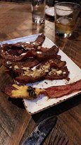 Bacon, Bourbon & Beer