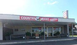 Country Bake