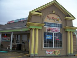 Fossil Restaurant, Buffet, Italian Grill & Sport Bar