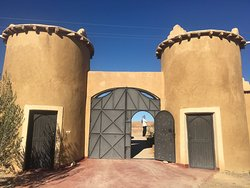 Authentic and Luxurious with Genuine, Generous, and Kind Berber People