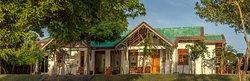 Wilpattu Nature Resort