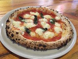 Basal Pizza