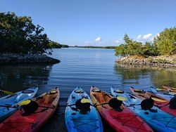 Isles of Capri Paddle Craft Park