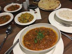 Major Curry Affair