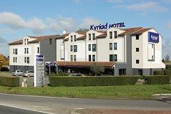 Kyriad Poitiers Sud