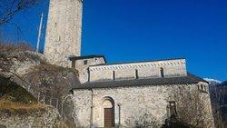 Pieve di San Siro