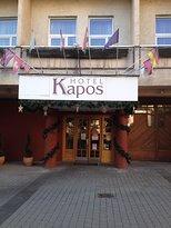 Hotel-Restaurant Kapos