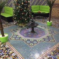 Riad Jnane Fedala International Hotel