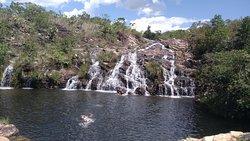 Complexo Cachoeiras Paraiso