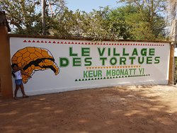 ‪Le Village des Tortues‬