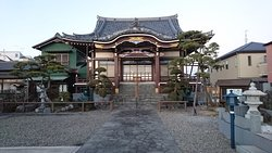 Myokaku-ji Temple
