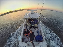 Reel Dream Fishing Charters