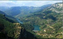 Natural Park Sierras de Cazorla