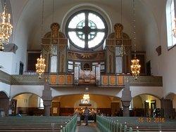 Vasa Church
