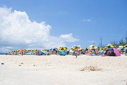 Minna Beach
