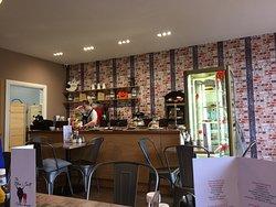 The Wee Calf Coffee House