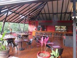 Sud Lounge restaurante