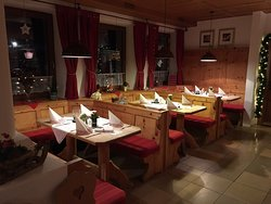 Grillhouse Sonnenbichl