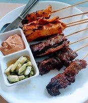 Thai Original BBQ & Restaurant