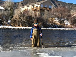 Minturn Anglers Fly Fishing