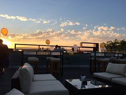 ATLAS Rooftop Bar & Lounge