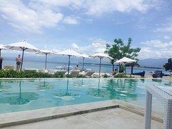 Best resort on Gili Meno - so relaxing