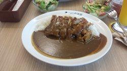 Chicken Pepper curry