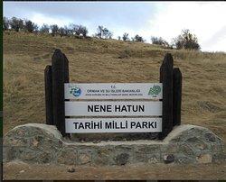 Nene Hatun Milli Parki