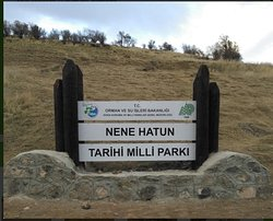 Nene Hatun Tarihi Milli Parki