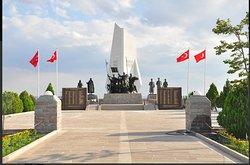 Sakarya Meydan Muharebesi Milli Parki
