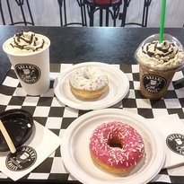 Dreams American Coffeee