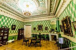 Шереметевский дворец - музей музыки