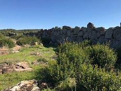 Complesso Megalitico di Monte Baranta
