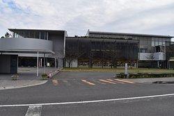 Michi-no-Eki Konanrakuyu