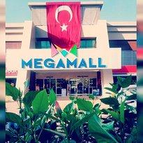 Megamall AVM