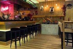 Restaurante TTT Granada