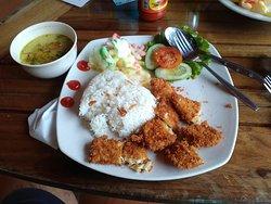 Restaurant Garuda