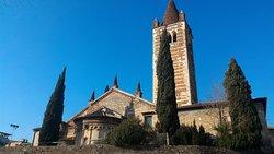 Parrocchia Santissima Trinita in Monte Oliveto